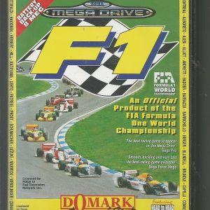 Retro: F1 (SMD) (käytetty)