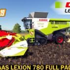 PS4: Farming Simulator 19: Claas Edition