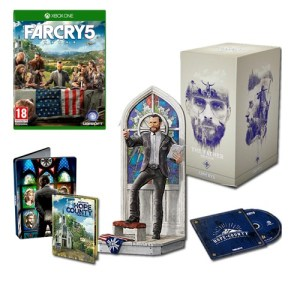 Xbox One: Far Cry 5 The Father Edition