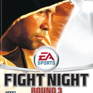 Xbox 360: Fight Night - Round 3