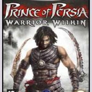 GameCube: Prince of Persia: Warrior Within (käytetty)