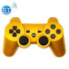 PS3: DoubleShock 3 langaton peliohjain (Gold)