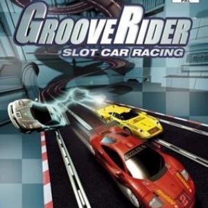 PS2: Groove Riders (käytetty)