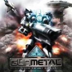 Xbox: Gunmetal