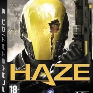 PS3: Haze
