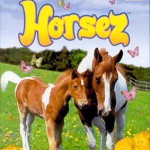 PS2: Horsez (käytetty)
