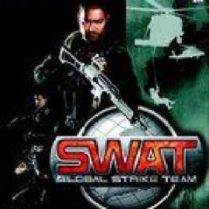 Xbox: SWAT: Global Strike Team (käytetty)
