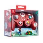 Switch:  Switch Smash Pad Pro Mario