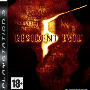 PS3: Resident Evil 5 (käytetty)