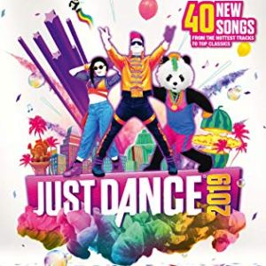 Wii: Just Dance 2019