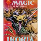 MAGIC: THE GATHERING: IKORIA - LAIR OF BEHEMOTHS COLLECTOR BOOSTER PACK