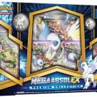 PKM - Mega Absol-EX Box