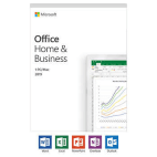 PC: Microsoft Office 2019 Home and Business MAC OS (latauskoodi)