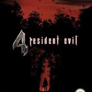GameCube: Resident Evil 4 (käytetty)