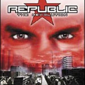 PC: Republic The Revolution (käytetty)