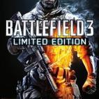 PC: Battlefield 3 Limited Edition (käytetty)