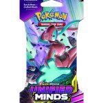 Pokemon Booster SM11 Unified Minds