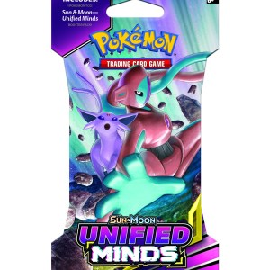 Pokemon Blister SM11 Unified Minds