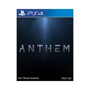 PS4: Anthem (käytetty)