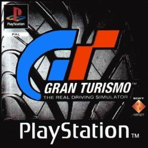 PS1: Gran Turismo (käytetty)
