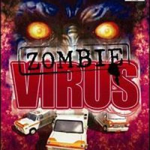 PS2: Zombie Virus (käytetty)