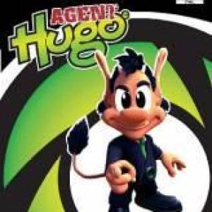 PS2: Agent Hugo (käytetty)