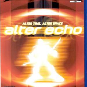 PS2: Alter echo (käytetty)