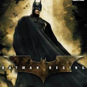 PS2: Batman Begins (käytetty)