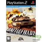 PS2: Battlefield 2 modern combat (käytetty)