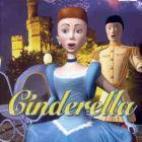 PS2: Cinderella / Tuhkimo (käytetty)