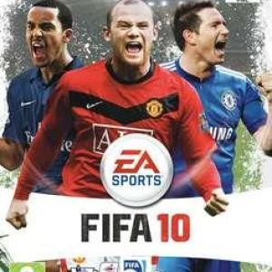 PS2: FIFA 10 (käytetty)