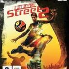 PS2: Fifa Street 2 (käytetty)