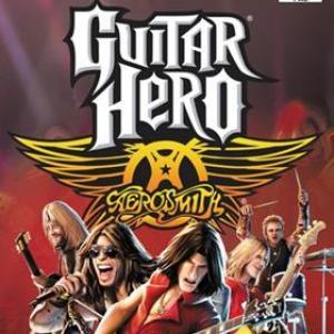 PS2: Guitar Hero Aerosmith (käytetty)