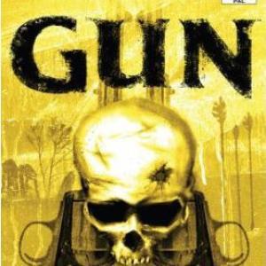 PS2: GUN K-18 (käytetty)