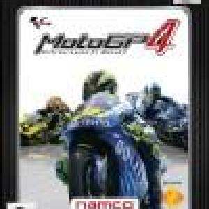 PS2: Moto GP 4 (käytetty)