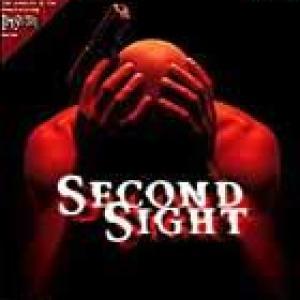 PS2: Second Sight (käytetty)