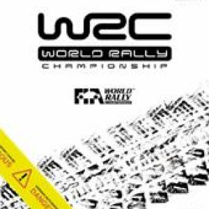 PS3: WRC World Rally Championship (käytetty)