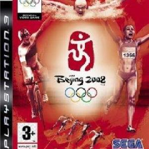 PS3: Beijing Olympics (käytetty)