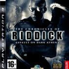 PS3: Chronicles of Riddick Assault (käytetty)