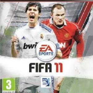 PS3: Fifa 2011 (käytetty)