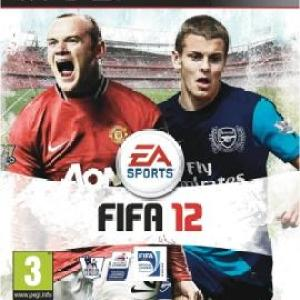 PS3: Fifa 2012 (käytetty)