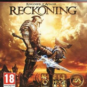 PS3: Kingdom Of Amalur: Reckoning (käytetty)