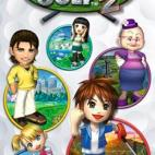 PSP: Everybodys Golf 2 PSP essentials