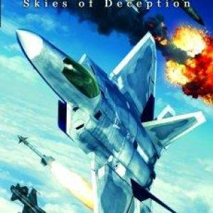 PSP: Ace Combat X: Skies Of Deception PSP essentials (käytetty)