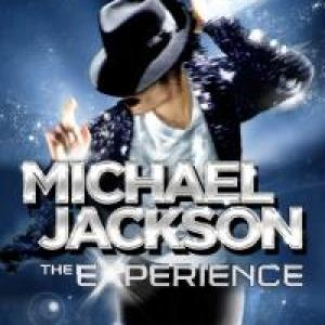 PSP: Michael Jackson: The Experience (käytetty)