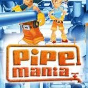 PSP: Pipe mania (käytetty)