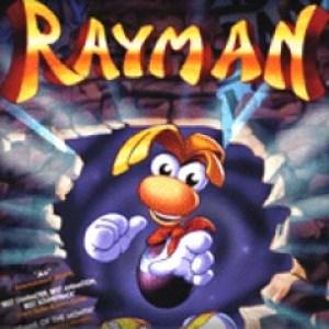 PS1: Rayman 2 (käytetty)