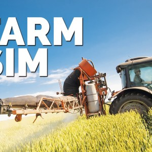 PC: Real Farm Sim