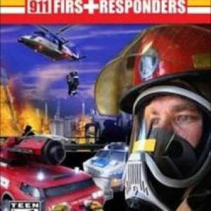 PC: 911: First Responders®: (latauskoodi)