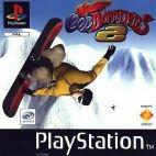 PS1: Cool Boarders 2 (CIB) (käytetty)